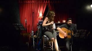 Ya no me acuerdo (cover Estopa) - Lydia Martín y Leo Fernández