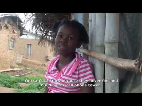 Culture of Pregnancy: Liberian Girls | A Case Study