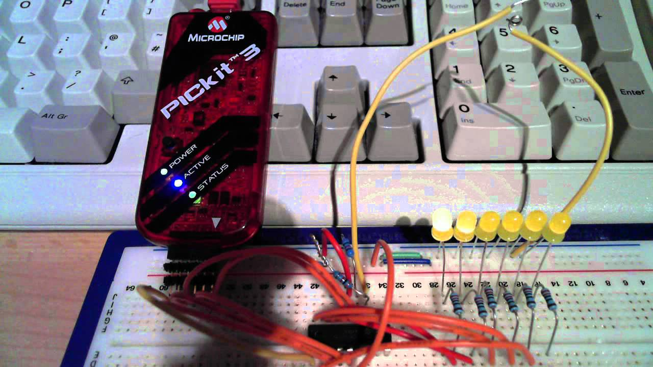 Fading Leds Via Pwm Schematic Pyroelectro News Projects