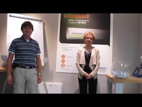 Победители третьего тура Акции WAVIN Ekoplastik в Беларуси