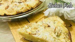 കുബ്ബൂസ്  പോള - Khubuz kums/ Easy malabar snack recipes /variety  pola recipes