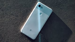 Google Pixel 3a XL | كاميرا بإمكانيات تليفون