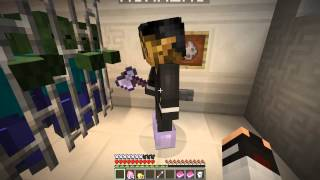 Minecraft ★ Dreams l: The Awakening - ماب الحلم الاول