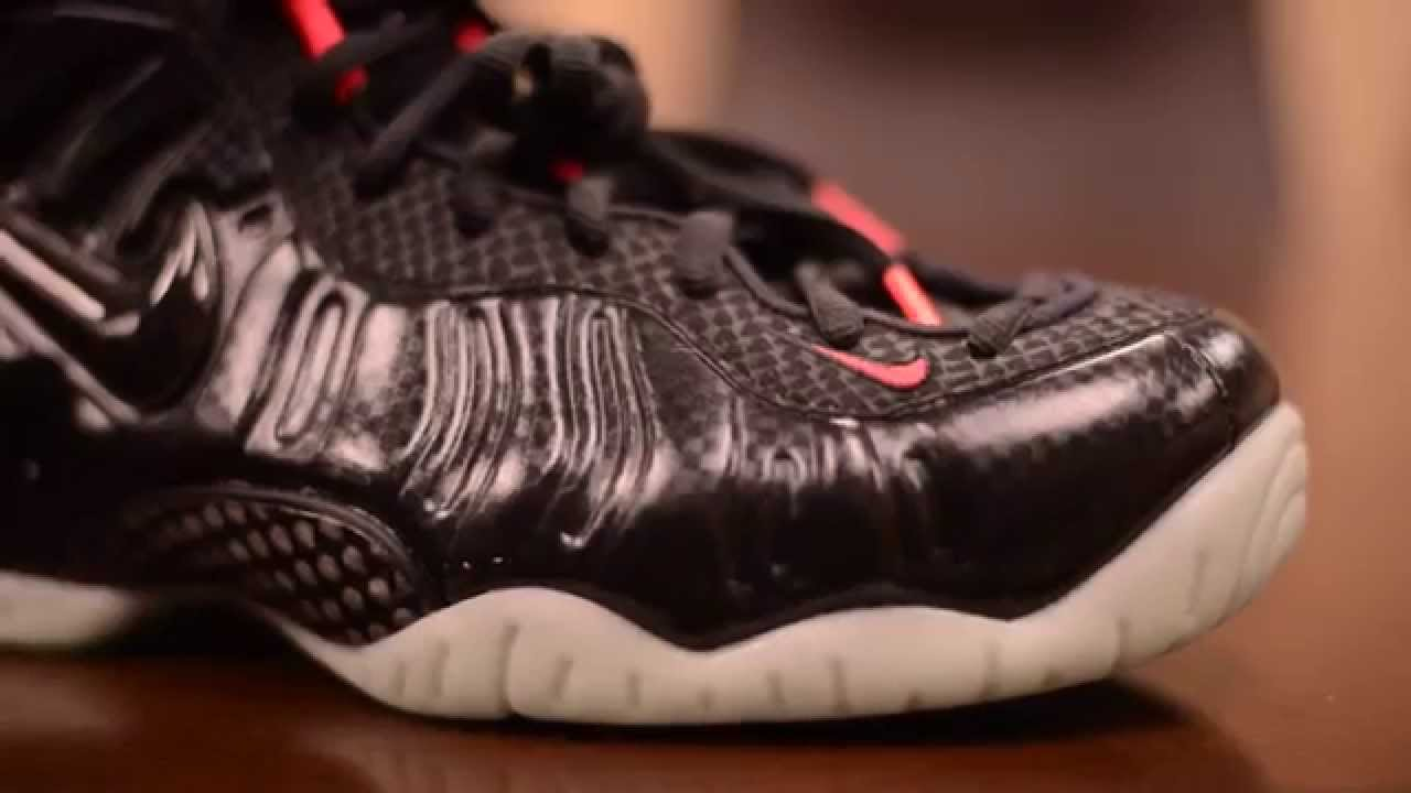 6e640c70784 Nike Foamposite Pro Yeezy Unboxing and On Feet Review HD - YouTube