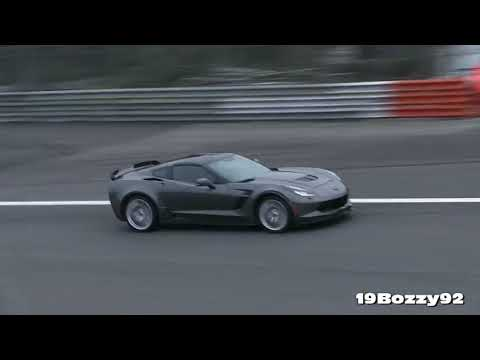 Download Monza Track Day 6122015   Subaru From Hell, 991 GT3 RS, Turbo Civic, C7 Z06 & More