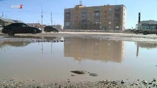 Ямы, трещины, ухабы: какие дороги отремонтируют этим летом в Якутске