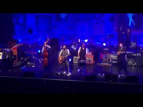 The Decemberists Live, Boston 2015 - The...