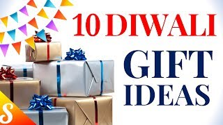 10 Unique Diwali Gift Ideas For Family Members, Relatives, Friends & Employees