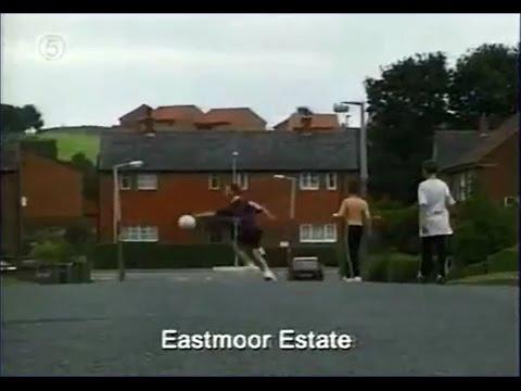Growing Up (Eastmoor Wakefield) 1997