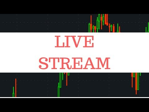 Small Account Day Trading Live on Stream  - Premarket Watchlist - Beginner Trading