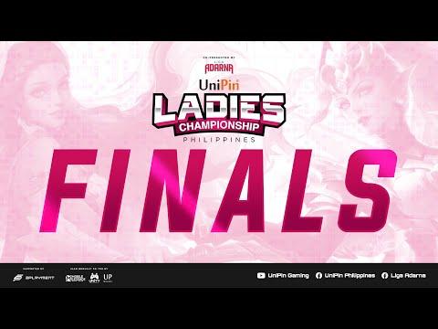 UniPin Ladies Championship PH - GRAND FINAL