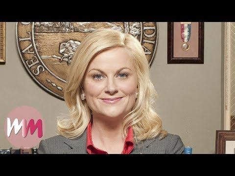 Top 10 Current Funniest Female Actors