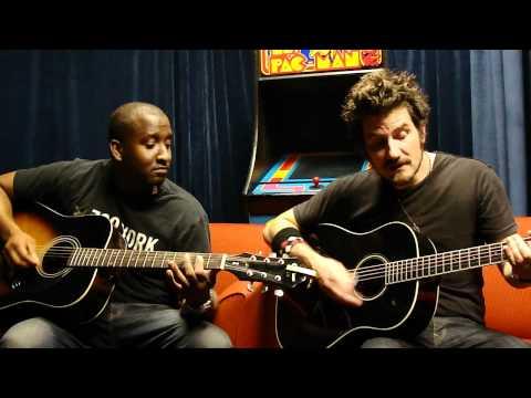 "Matt Nathanson ""Faster"" Guitar Lesson"