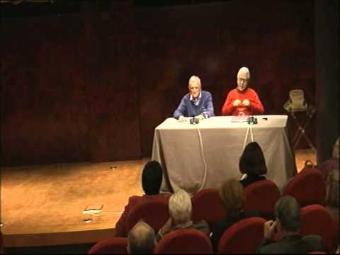 Νίκος Δήμου: Επιστροφή στην ποίηση 7β