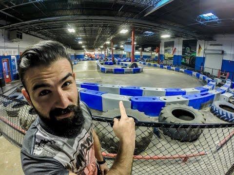 Music City Indoor Karting Nashville TN