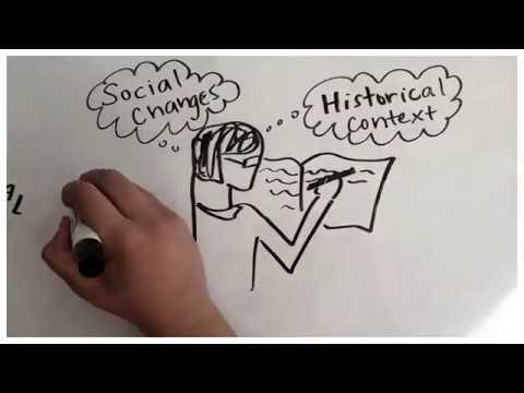 New Historicism & Cultural Studies (RSA)