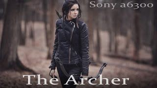 The Archer || Sony a6300 with Sigma 18-35 || Photo Session || 4K