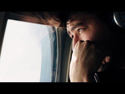Mumford & Sons - Latin America Tour Diary