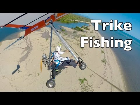 Exploring & Flying Best day ever without fish Andy's Fishing Video EP.336