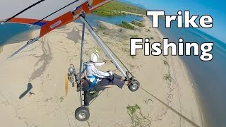 Exploring & Flying Best day ever without fish Andy's Fishing Video EP.336(I had a great day flying and exploring new spots in my trike. I saw plenty of big fish, but sadly didn't catch any. I think you will still enjoy it though. I fly my nano ..., 2016-07-27T07:00:00.000Z)