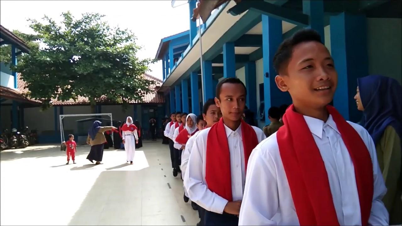 Festival Paduan Suara Antar Kelas 2019