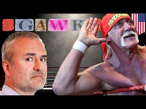 Hulk Hogan slams Gawker: Hulkster wins $140 million in sex tape video lawsuit
