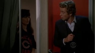The Mentalist - Jane & Lisbon | Their story
