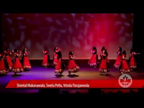 Nagada Sang Dhol - SKMM Toronto Mahotsav 2014