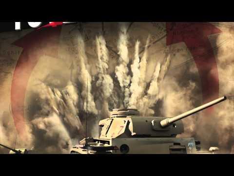 Totensonntag - The Battle of Sidi Rezegh
