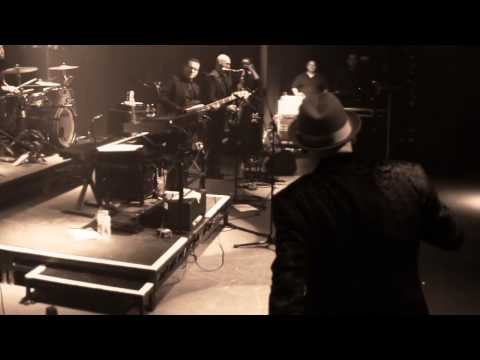 Paul Carrack - What's Going On (Live) (Exclusive)