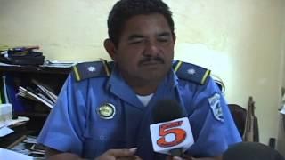 Casos de Abigeo en Somotillo