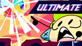 battle For Smash Ultimate: World Of Light Remake