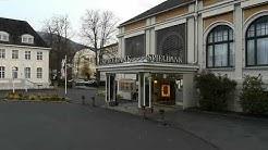 Casino vor Platz von Bad Neuenahr