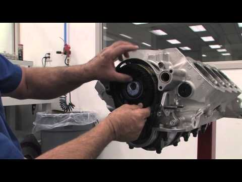 How To Install A Performance Belt Drive Timing Set On Your Engine