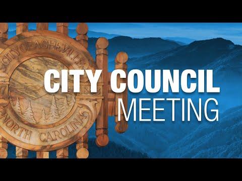 Pete Kaliner - Asheville City Council moves to hotel moratorium