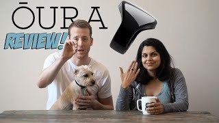 Oura Ring Review After 6 Months   Sleep Tracking Fitness Ring!