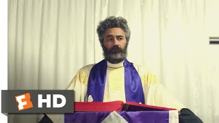 Hunt for the Wilderpeople (2016) - Auntie's Funeral Scene (2/10) | Movieclips