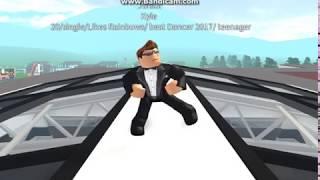 Roblox - Gangnam Style - (Roblox Dance Video)
