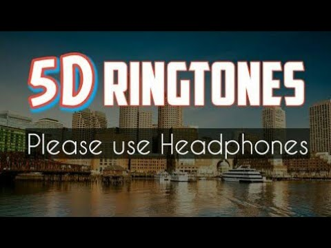 Top 5 Notification Ringtones for your Smartphone and Android/5D Ringtones of [2017/18]-King