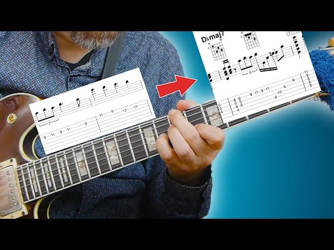 3 Things You Need To Know For Chord Melody