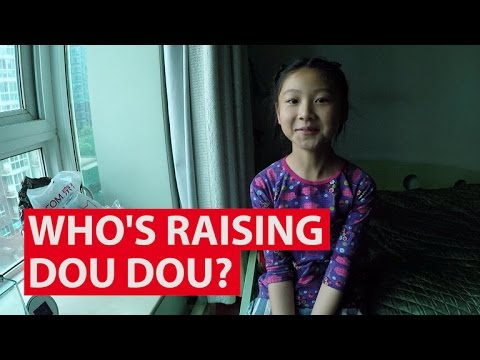 Who's Raising Dou Dou? | The Family Affair | CNA Insider