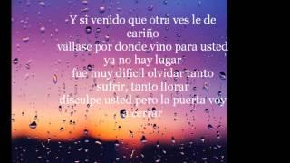 Demente- Julión Alvarez (letra)