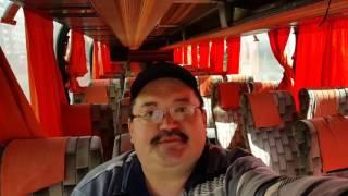Belarus Автобус Минск Вильнюс