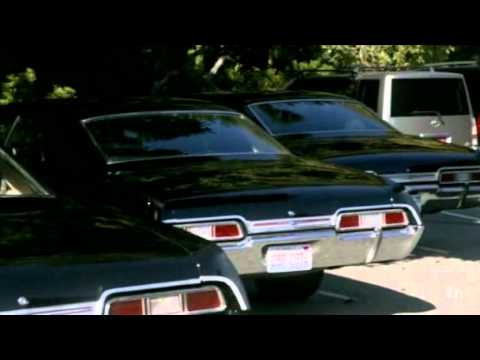 Happy Together -SPN Dean and Metallicar love story