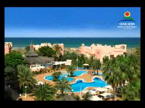 Oliva Nova Beach Golf Hotel Valencia Spain