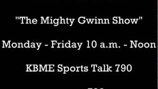 UFC 116 Preview Part 2 - KBME Sports Talk 790