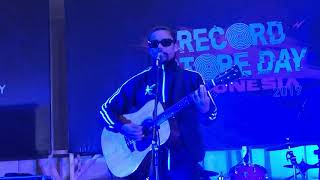 Noh Salleh - Renjana (Live at Record Store Day Indonesia 13/04/2019)