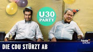 Das Superwahljahr fängt für die CDU superschlecht an