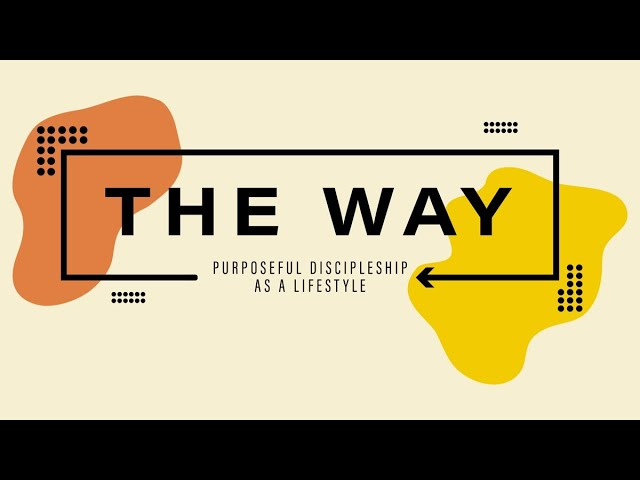 The Way 11.22.20