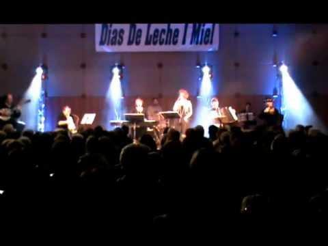 כנס לאדינו 2012 - נשים שרות בלקן - מחרוזת בולגרית LADINO